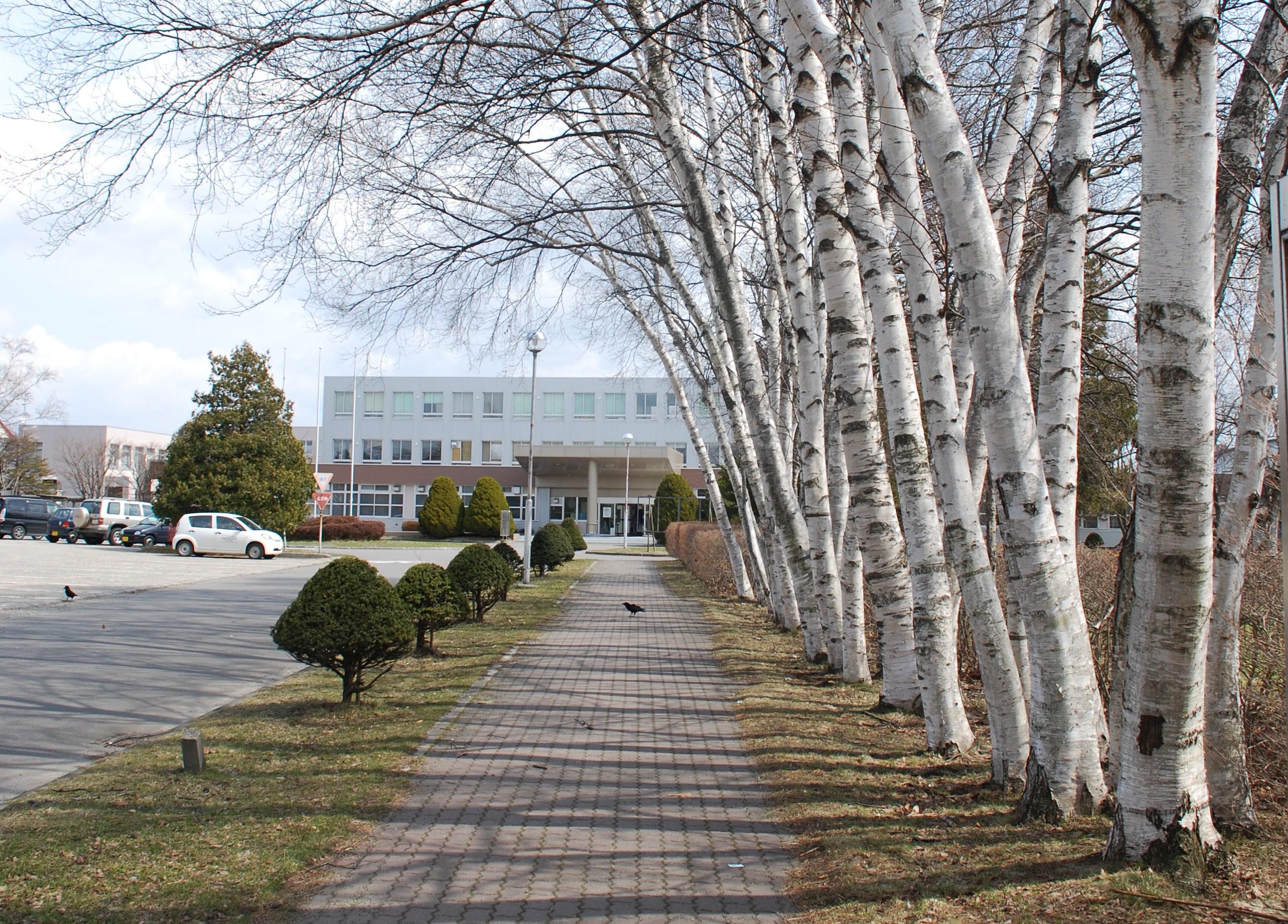 教育 大学 校 北海道 函館